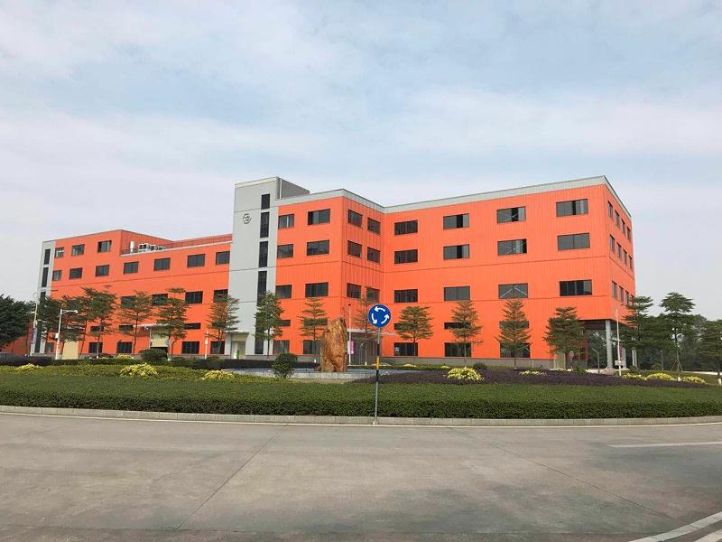 钢结构办公室规划