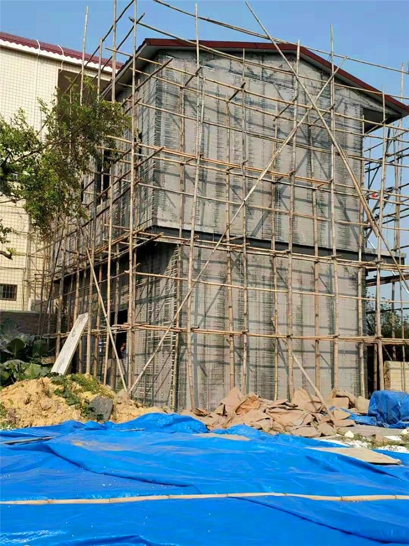 钢结构房屋建造价格