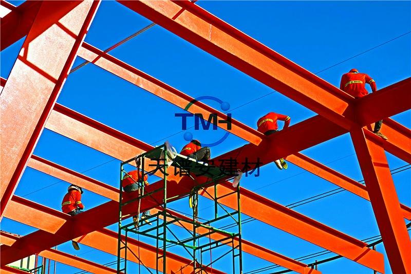 广东大型钢结构加工企业