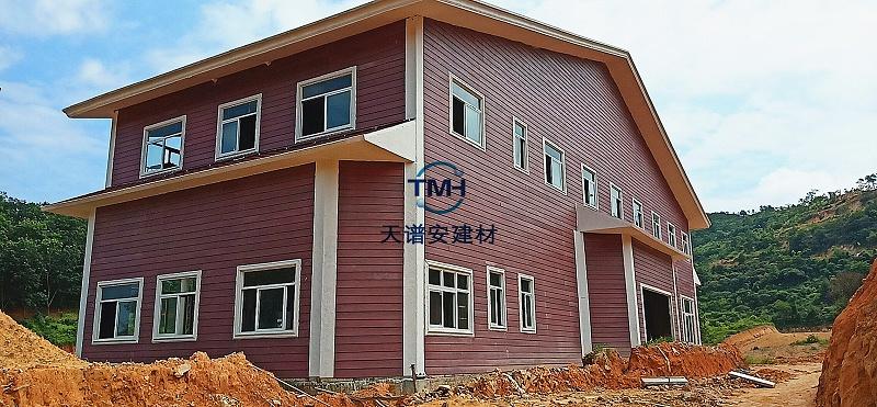 钢结构房子造价