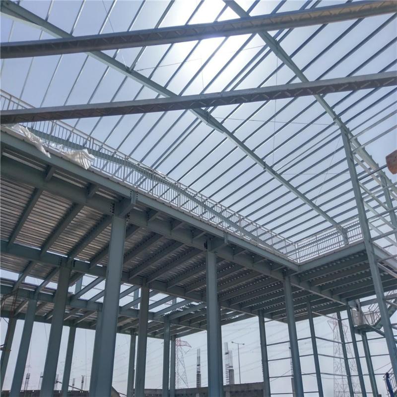 众工钢结构30