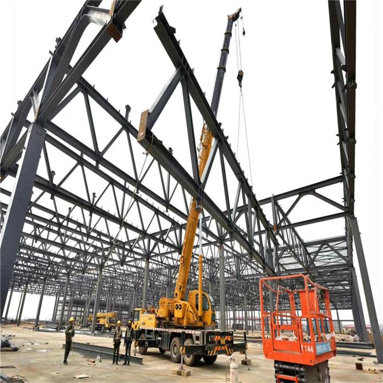 钢结构厂家159