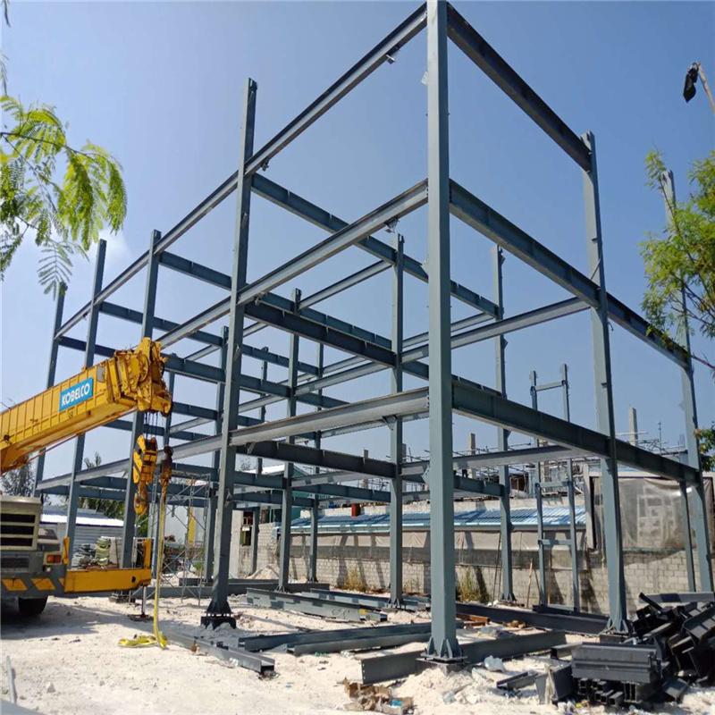 众工钢结构21