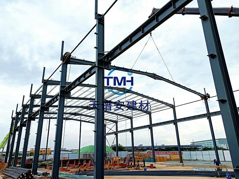 珠海钢构加工企业那个便宜