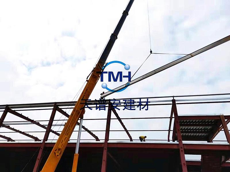 广东钢结构加工企业排名