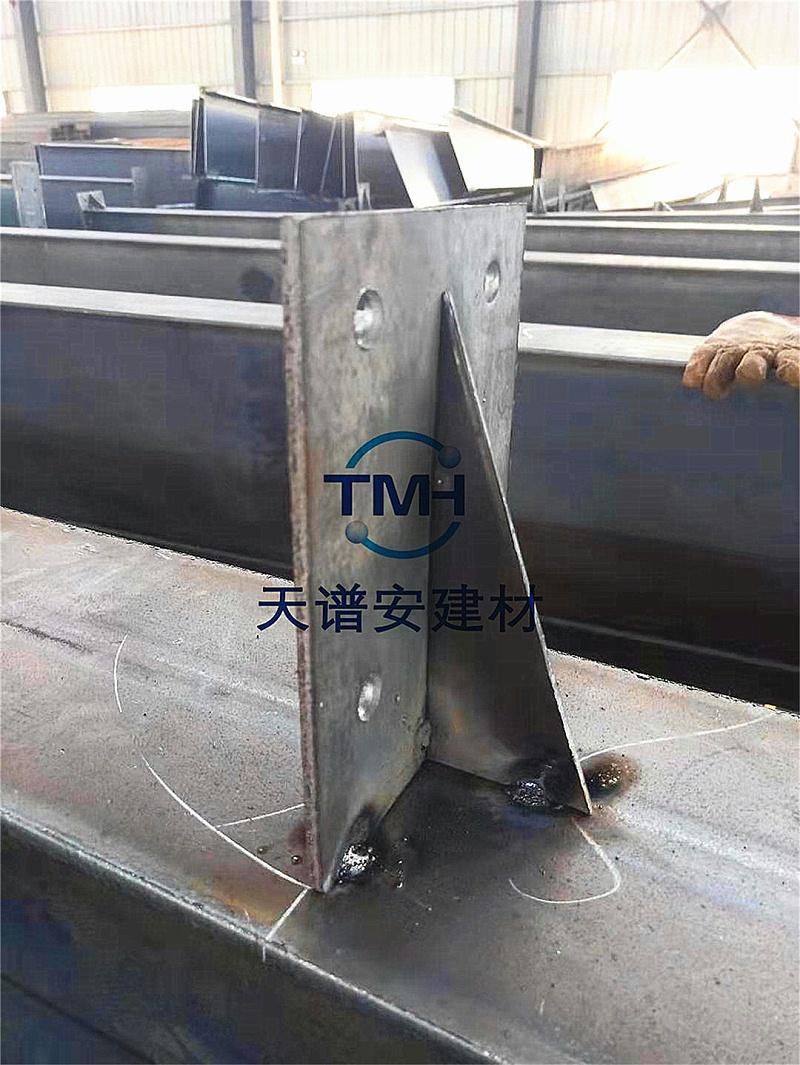 钢结构加工企业