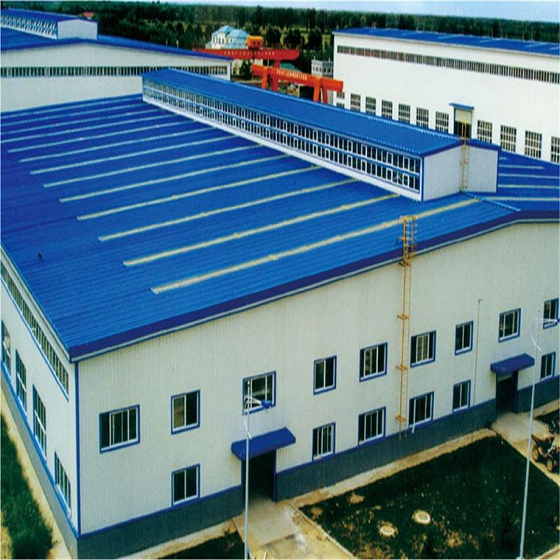 钢结构厂家 钢结构加工厂 钢结构厂房造价