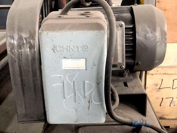天谱安-空压机
