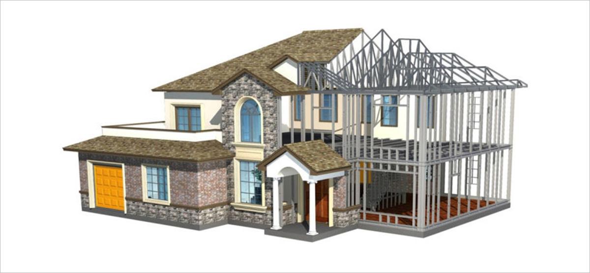 建筑保温节能技术