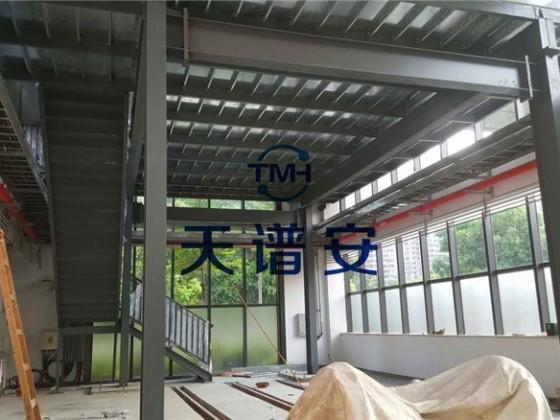 平台钢结构