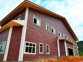 中低层钢结构住宅