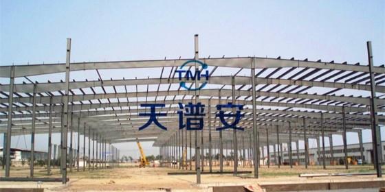 广东钢结构厂家