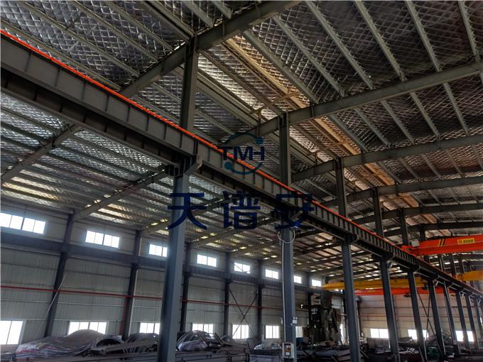 钢结构吊车梁