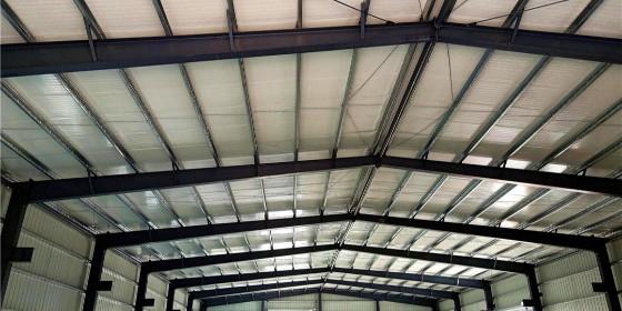 钢结构设计与施工