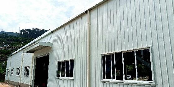 钢结构设计施工中的常见问题