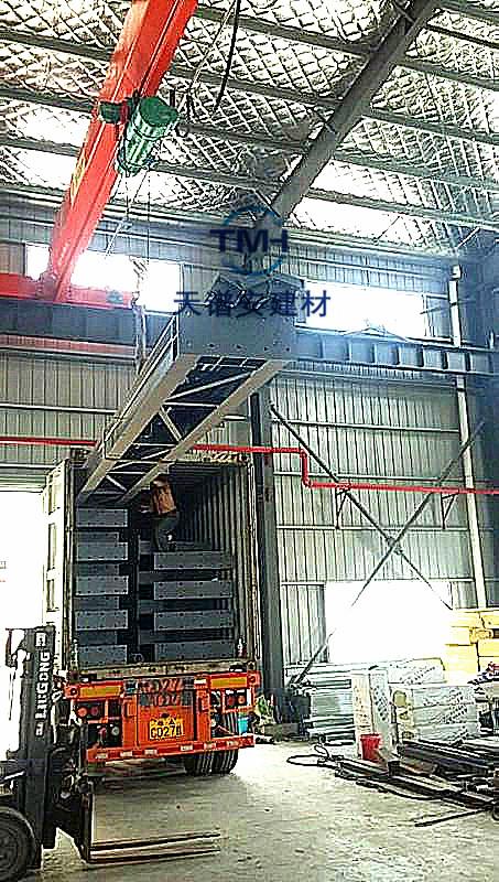 钢构厂房建造价格