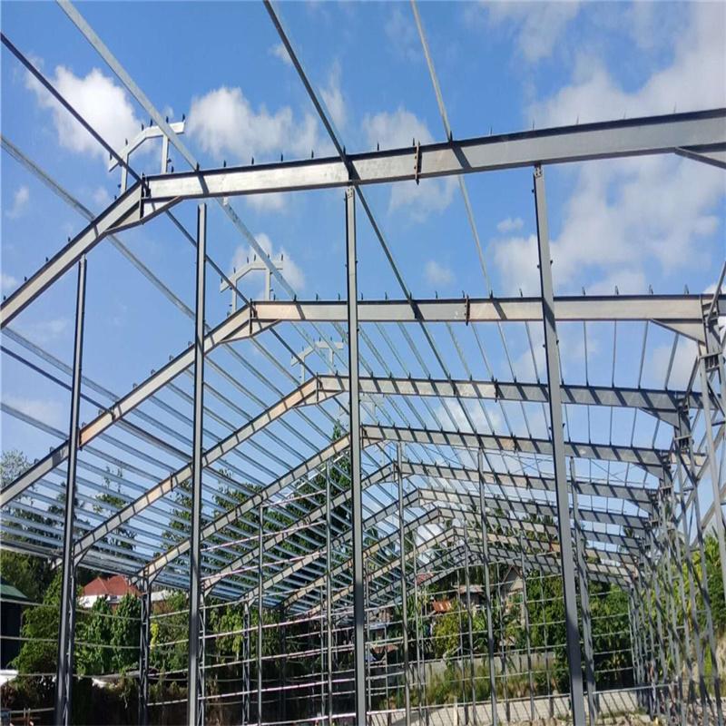 天谱安钢结构