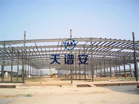 钢结构造价