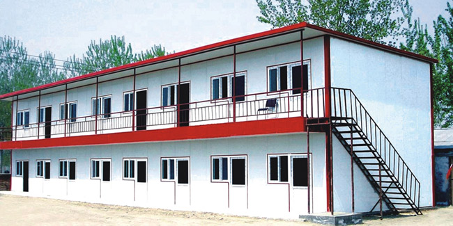 天谱安钢结构厂家分享钢结构厂房保养维护的方法
