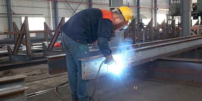 钢结构工程加工焊接怎样保证质量