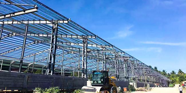 钢结构工程承包的方式你知道吗