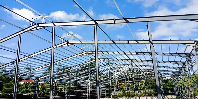 钢结构工程施工焊缝质量检测注意事项