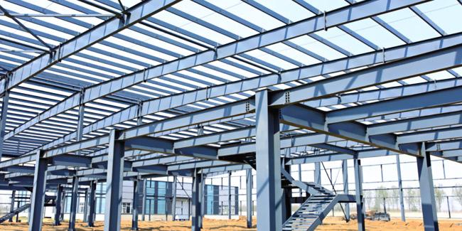 钢结构加工制造安装必须遵循安全技术措施