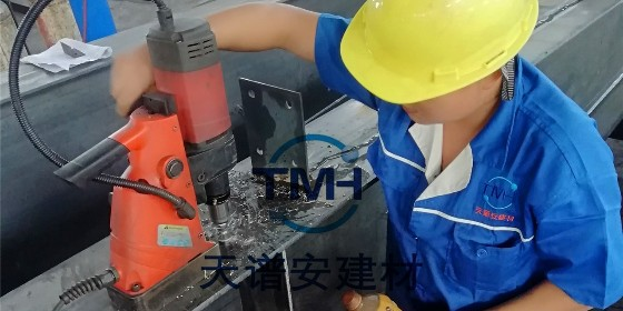 钢结构加工制造工艺流程