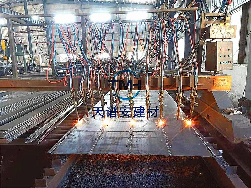 钢构加工厂家