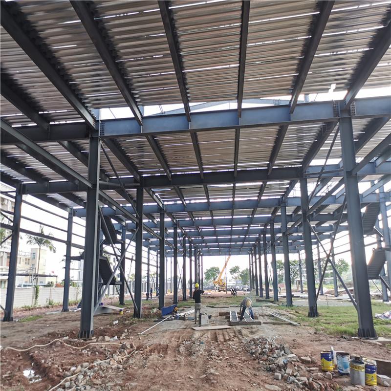 众工钢结构191