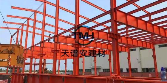 佛山钢结构工程